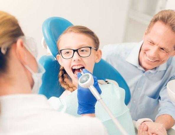 Orthodontie pour enfants - Consultation orthodontique - Dr Pierre Messier - Dr Pierre Messier orthodontiste a St-Jerome